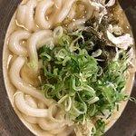 Makino Udon Kukoten Image