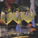 Gin Mare Basil Smash