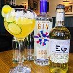 Durham Gin Cocktail
