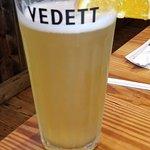 Vedette Beer
