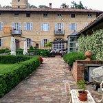 Castello di Razzano Photo