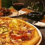 ภาพถ่ายของ Pizza Corner