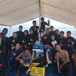 Alona Divers at Pamilacan Island Today