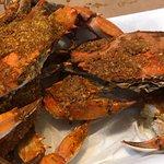 Perfect Crabs