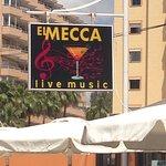 Foto de El Mecca Piano Bar