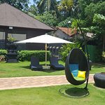 Novotel Goa Resort & Spa ภาพถ่าย