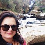 Linda Cachoeira Paraíso - São Tomé das Letras