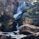 Energia pura - Cachoeira Paraíso - São Tomé das Letras