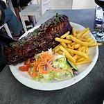 Foto de Georges Seafront Restaurant