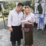 weddings organisation