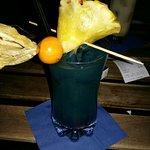 Krimikal cocktail bar ภาพถ่าย