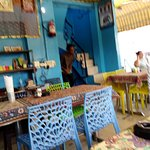 Krishna Roof Top Cafe Photo