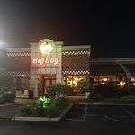 Big Boy Restaurant afbeelding