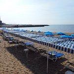 Hotel Capri Photo