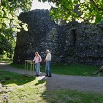 Photo of Old Inverlochy Castle