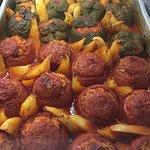 Good food ❤️❤️❤️❤️