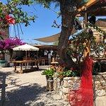 Mylos Beach Bar Photo