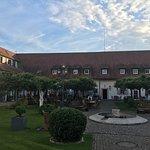 Hotel Schloss Reinach Photo