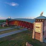 Фотография Great Platte River Road Archway Monument