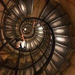 Escadaria do Arco