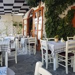 Portobello Grill Restaurant Photo