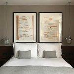 Hotel Indigo London - 1 Leicester Square ภาพถ่าย
