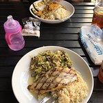 Foto de Pier 76 Fish Grill