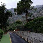 Relax Hotel Villa La Gardenia & Villa Oleandra ภาพถ่าย