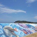 沙滩城堡 观海别墅照片
