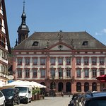 Gengenbach Town Hall Foto