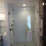 Wet Room Shower-Bath robes