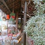 The Garden Café