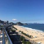 Arena Copacabana Hotel Photo