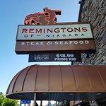 Foto de Remingtons of Niagara