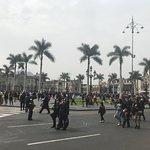 武器广场照片