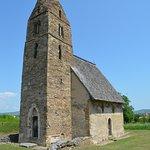 Strei Church - General view
