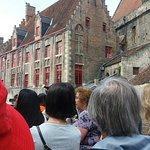 Boottochten Brugge照片