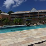 Le Grand Courlan Spa Resort Photo