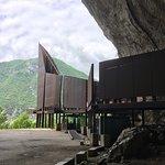 Foto de Grotte de Niaux