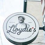 Lloydie's Banner