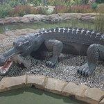 Dinosaur Adventure Golf – fotografija