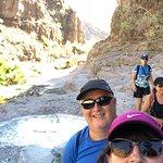 Hiking in Los Parros