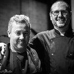 Chef's Antonio & Carlos