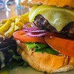 Pentland View Burger