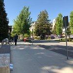Ponderosa Studios UBC Photo