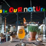 Bierderij Waterland Organic Brewery and Tasting Room