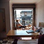 Foto de Loughshore Hotel