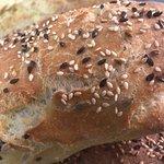 Paradies Garden Hvar-bread