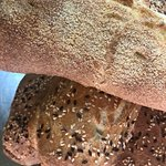 Paradies Garden Hvar-homemade bread
