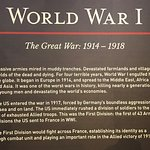 Summary about WWI